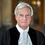 Judge Greenwood