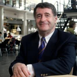 Professor Michael Bogdan Juridicum Lund
