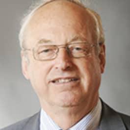 Rüdiger Wolfrum, em. Direktor MPI Max-Planck-Institut für ausländisches Öffentliches Recht und Völkerrecht, Heidelberg