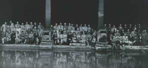 Bath 1950