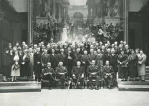 Bruxelles 1936