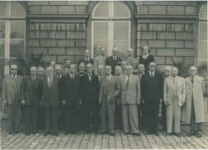 Bruxelles 1948