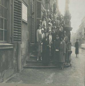 La Haye 1925 (Leyde)