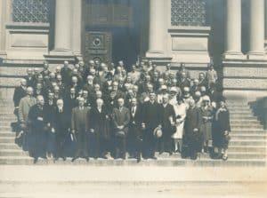 Lausanne 1927-2