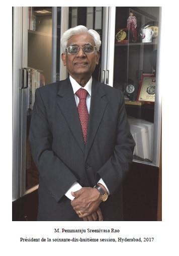 rao-president