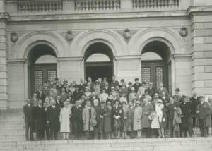 Stockholm 1928 (Uppsala)