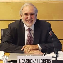 Cardona Llorens